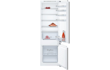 Neff KI5872F30G 70/30 Integrated Fridge Freezer