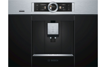 Bosch CTL636ES6 Coffee Centre