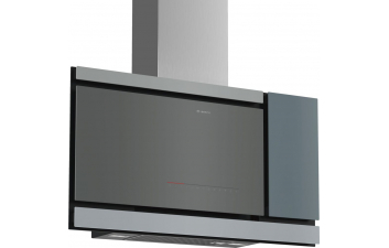 Bosch DWF97MS70B 90cm Flat Glass Extractor