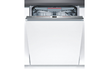 Bosch SMV68MD00G Fully Integrated Dishwasher, Door Open Assist