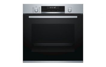Bosch HBG5785S0B Single Pyrolytic Oven