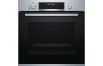 Bosch HBA5780S0B Single Pyrolytic Oven