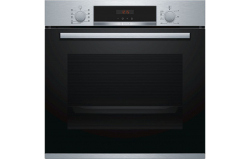 Bosch HBS573BS0B Single Pyrolytic Oven