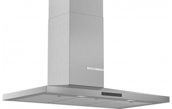 Bosch DWQ96DM50B 90cm Slimline Chimney Extractor