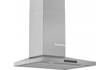 Bosch DWQ66DM50B 60cm Slimline Chimney Extractor