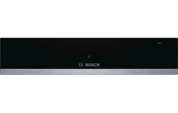 Bosch BIC510NS0B 14cm High Warming Drawer