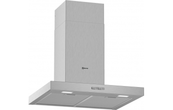 Neff D62BBC0N0B 60cm Chimney Extractor