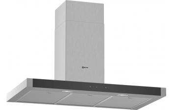 Neff D94BHM1N0B 90cm Chimney Extractor