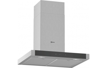Neff D64BHM1N0B 60cm Chimney Extractor