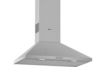 Neff D72PBC0N0B 75cm Chimney Extractor