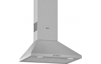 Neff D62PBC0N0B 60cm Chimney Extractor