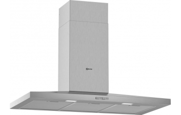 Neff D92QBC0N0B 90cm Chimney Extractor