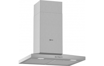 Neff D62QBC0N0B 60cm Chimney Extractor