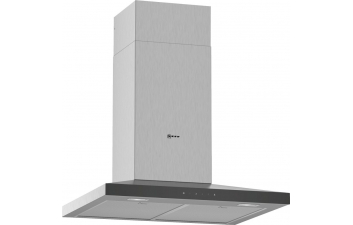Neff D64QFM1N0B 60cm Chimney Extractor