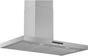 Bosch DWB96DM50B 90cm Box Style Chimney Extractor