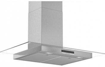 Bosch DWG96DM50B 90cm Flat Glass Extractor