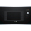 Bosch BFL523MS0B Built in Microwave