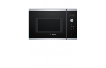 Bosch BEL553MS0B Built in Microwave