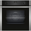 Neff B1ACE4HN0B Single Electric Oven