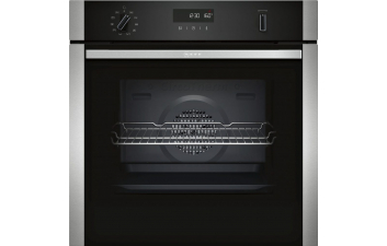 Neff B2ACH7HN0B Single Electric Pyrolytic Oven