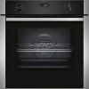 Neff B4ACM5HN0B Slide & Hide Single Electric Oven