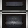 Neff Built-IN Double Oven With Pyrolytic Cleaning