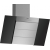 Neff D85IBE1S0B 80cm Angled Extractor