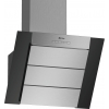 Neff D65IBE1S0B 60cm Angled Extractor