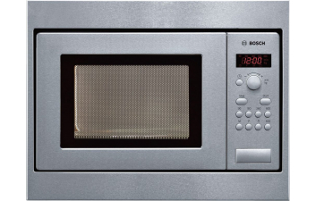 Bosch HMT75M551B 50cm Built in Microwave