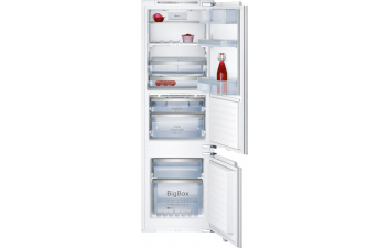 Neff K8345X0 70/30 Integrated Fridge Freezer