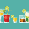 Top 5 Gorgeous Glass Tumbler Sets For Summertime