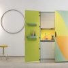 'The Impact Of Compact' With Stylish Micro Kitchens