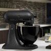 KitchenAid Artisan 4.8 L Black Tie Limited Edition Stand Mixer