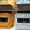Smeg and Dolce & Gabbana  New Luxury Kitchen Appliance Collection