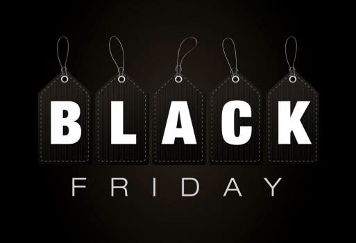 Black Friday Sale Extended!