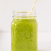 Healthy Green Smoothie Recipe For January 2019