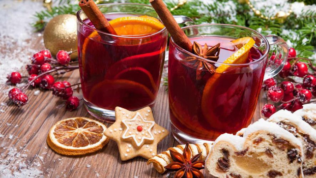 Mary Berry's Mulled Wine Recipe