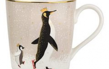 6 Best Of Christmas Mugs