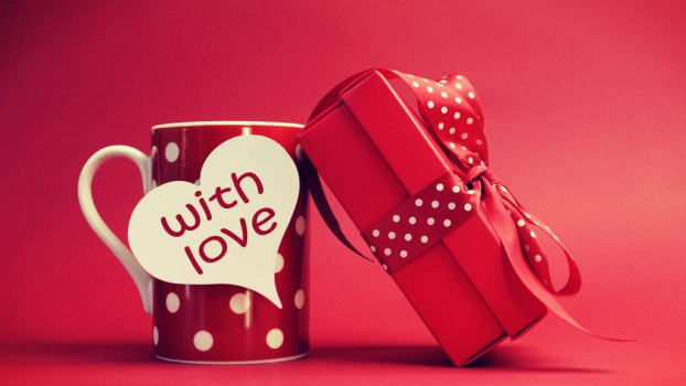 3 Valentine's Day Gift Ideas For The One I Love