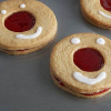 Raspberry Cookies Recipe For Red Nose Day