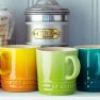 Add Bright Beautiful Colour To Your Kitchen