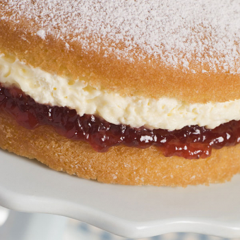 Mary Berry's Victoria Sandwich Recipe