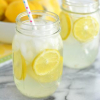 Homemade Lemonade Recipe A Summer-time Must Have