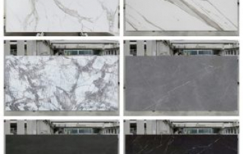 Antolini Tech Porcelain Slabs
