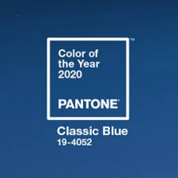 The Pantone Colour Of The Year 2020
