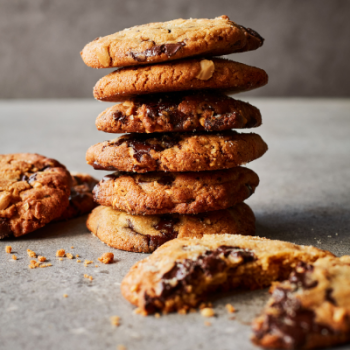 Delicious Chewy Brown Sugar Cookie Recipe By Waitrose