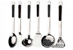 KITCHEN UTENSILS -CHRISTMAS BLOG