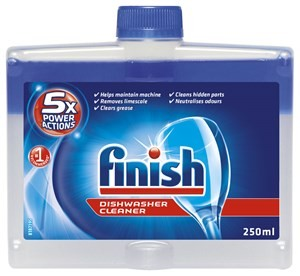 FINISH DISHWASHER CLEANER BLOG